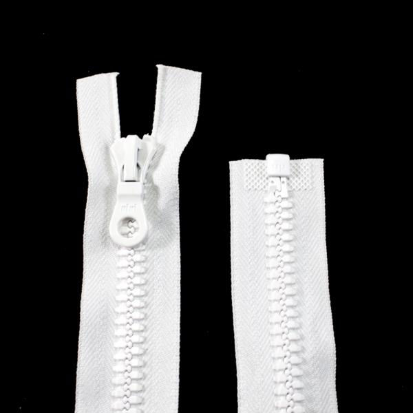 Молния Lux белая, 73 см
