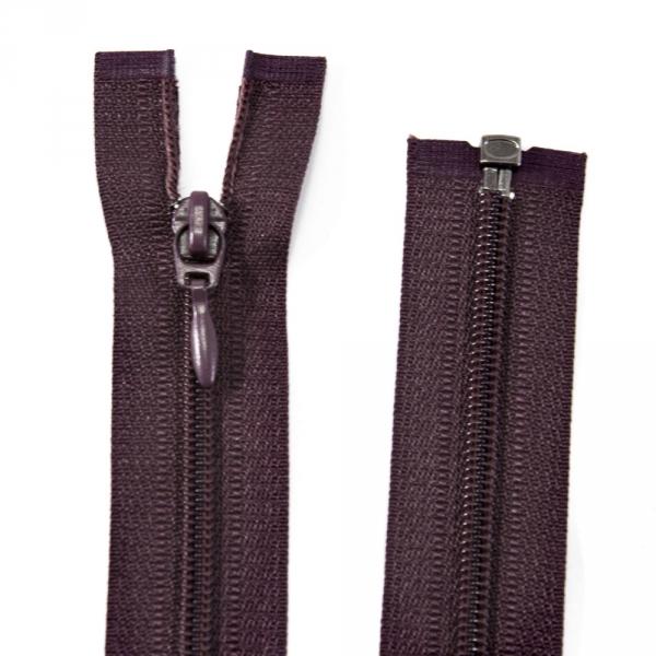 Молния Lux бордо, 35 см