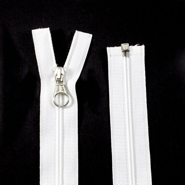 Молния Lux белая, 58 см