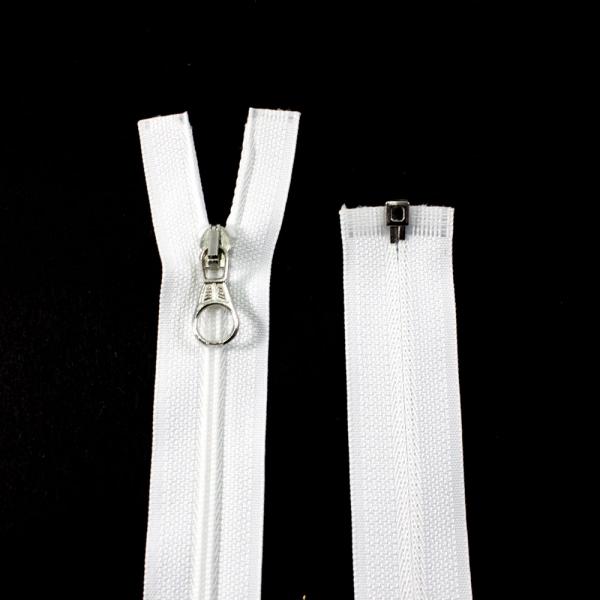 Молния Lux белая, 67 см