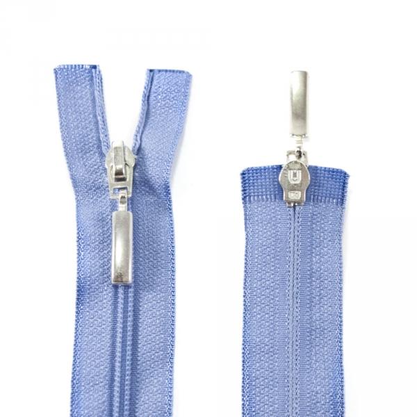 Молния Lux голубая, 60 см