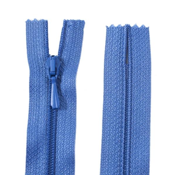 Молния Lux синяя, 19 см