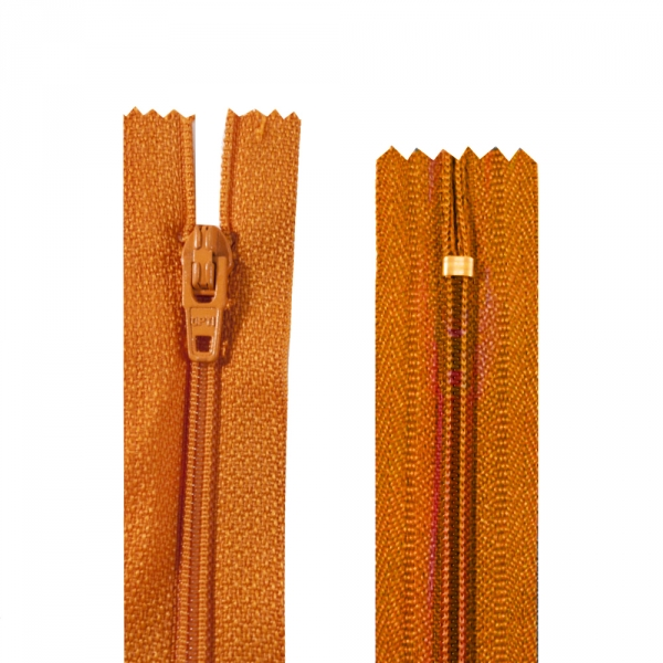 Молния Lux оранжевая, 18 см
