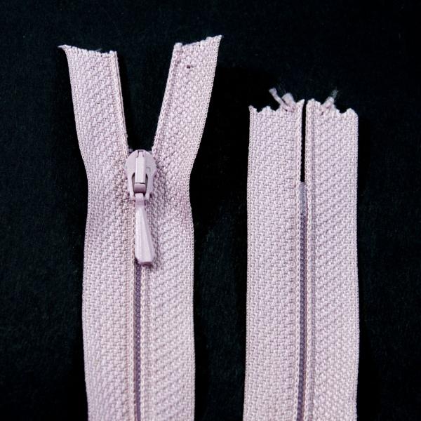 Молния Lux розовая, 18 см