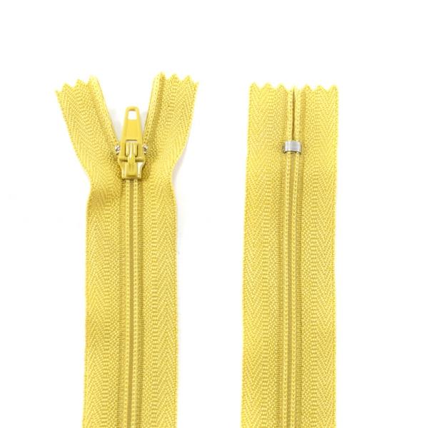 Молния Lux желтая, 17 см