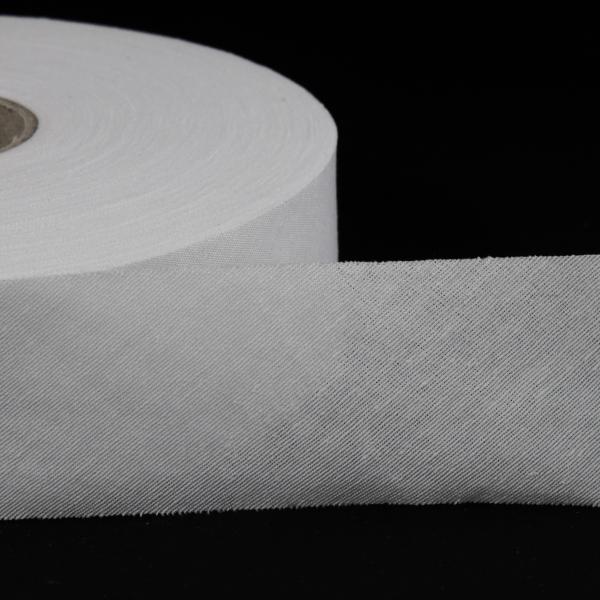 Лента х/б белая, 20мм