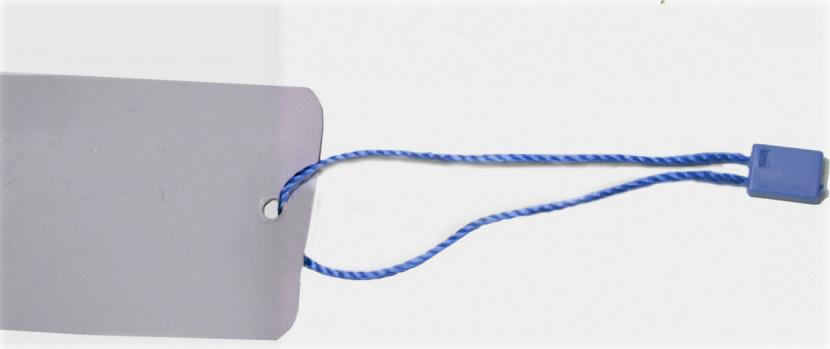 Мини-пломба электрик
