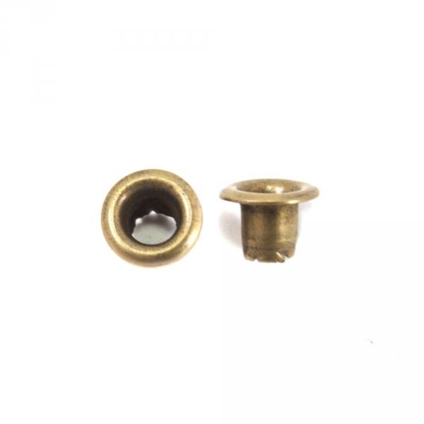 Блочка антик, 3 мм